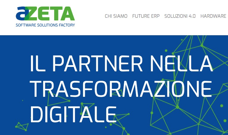 azeta software