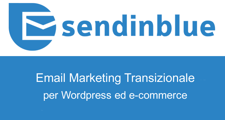 Servizio Email Marketing WordPress
